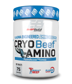 Everbuild Nutrition CryoBeef Amino