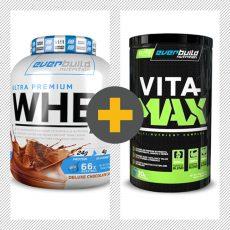"""VITA & protein"" - termékcsomag"